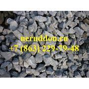 Щебень песчаник от производителя, М 1200. фото