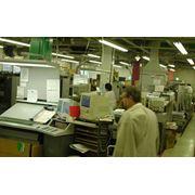 Печатное оборудование фото