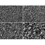 Фракция 20-40 мм гранитного щебня фото