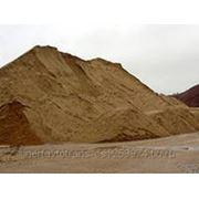 ПГС (песчано-граверная смесь) фото