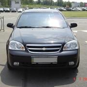 Аренда Chevrolet Lacetti 1.8АКПП, прокат авто, без водителя посуточно (аренда) фото