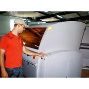 Оборудование допечатное фото