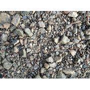 ЩПС 0-20, 0-40, 0-70, 0-80 мм. (щебенчатая песочная смесь) фото