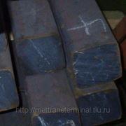 Квадрат стальной горячекатаный ГОСТ 2591-88 ст 3 10 20 45 40х 09Г2С 60С2А фото