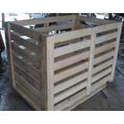 Ящики деревянные из фанеры фото