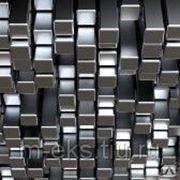 Квадрат титановый 260х260 ВТ5-1 фото