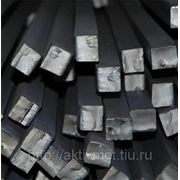 Квадрат калиброванный 27,5 Ст45 фото