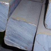 Квадрат стальной 1.6 3сп 5 20 45 40Х 09г2с А12 16Х16Н3МАД Калиброванный ГОСТ 8559-75 фото