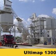 Асфальтобетонный завод Ultimap 1300 фото