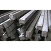 Квадрат стальной горячекатный 3-5 100-220мм фото