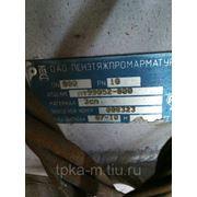 Затвор поворотный дисковый ПТ 99052-800 фото