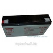 Аккумуляторная батарея Yuasa NP7-6