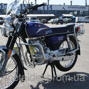 Мотоцикл Alfamoto Flame 150cm3 фото