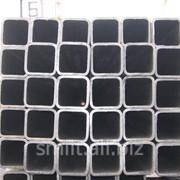 Трубы квадратного сечения фото