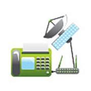 Разработка проектов для систем связи фото