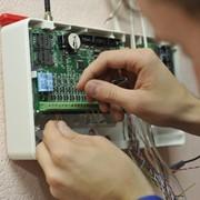 Монтаж и обслуживание систем пожарной и охранной сигнализации фото
