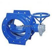 Поворотный клапан Ваг (VAG Armaturen) фото