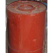 Эмаль ЭП-9111 красно-коричневая (различные цвета) фото