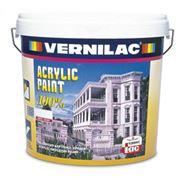 """Фасадная краска """"Акрилик пэйнт"""" Вернилак, vernilac фото"""