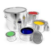 Краска акриловая полнотоновая «Ливна-33» (24 цвета) фото