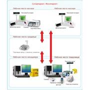 Автоматизация торговли. фото