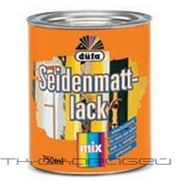 DUFA Seidenmattlack (Дюфа Сайденматлак) 2.5л фото
