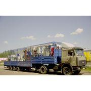 Оборудование для переработки резино-технических отходов фото