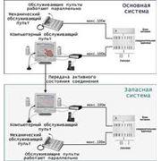 Система селекторной связи Альфа фото