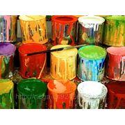 Эмаль ПФ-115 различных цветов фото