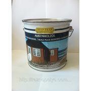 Масло WOCA для наружного использования, серебристый/серый гранит (Exterior Oil, Silver / Gray granite), 2,5 л. фото