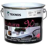 ФУТУРА ТЕКНОС (FUTURA TEKNOS) 90 серебро,0125л фото