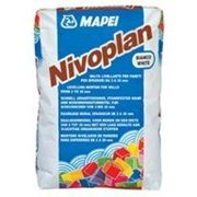 NIVOPLAN MAPEI (НИВОПЛАН МАПЕЙ) - штукатурка для выравнивания стен фото