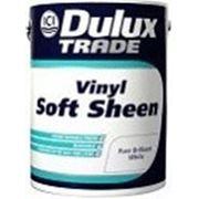 VINYL SOFT SHEEN DULUX (ВИНИЛЛ СОФТ ШИН ДУЛЮКС) 10л - краска для стен и потолков фото