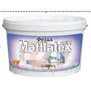 Краска Mattlatex — Евро ФеLux фото