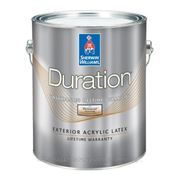 Duration® Exterior Acrylic Latex - Фасадная Краска фото