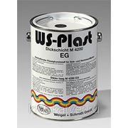Краска акриловая WS-Plast М4200 (0,75л) фото