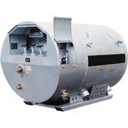 Цистерна ЦТК-05/025 для транспортирования газов фото