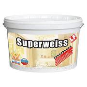 Супербелая краска Superweiss фото