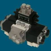 Модульная система средств электрогидроавтоматики фото