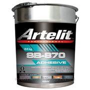 Селена Титан Artelit SB-870 клей для паркета (15 кг) фото