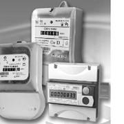 Электросчетчики электронные однофазные многотарифные фото