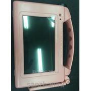 Портативный телевизор Eplutus EP 7104 Розовый 87161 фото
