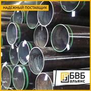 Труба бесшовная 15x3,5 ст. 10 ГОСТ 8734-75 холоднокатаная 5-10,5 м фото