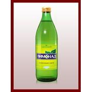 Безалкогольный напиток «Лимонад» фото