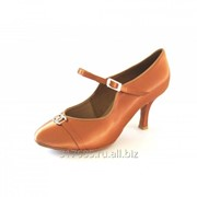 Туфли для стандарта Dancefox LST-065 фото