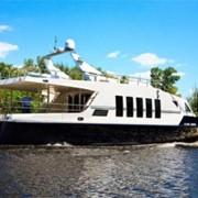 Ремонт,шпаклевка яхт,катеров,теплоходов-internacional фото