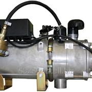 Подогреватель предпусковой дизельный ПЖД (автономный, 15 кВт) фото