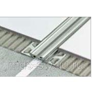 Алюминевый профиль для деформационных швов Schluter®-DILEX-BT фото