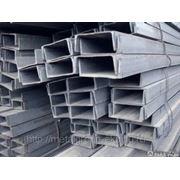 Швеллер 50 х32х2.5, 50х50х4.5, гнутый ст.3, 09г2с L - 12 м резка, доставка, фото