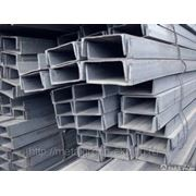 Швеллер 30-40 П-У г/к ст.3сп/пс5, 09г2с, L 5,6, 11.7м, н/д резка, доставка, фото